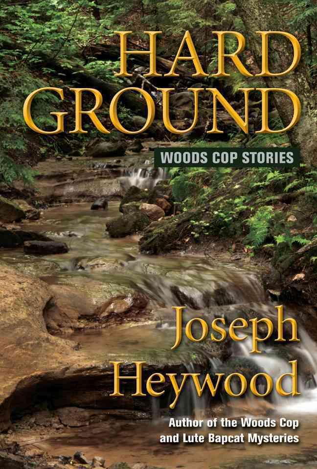 Hard Ground By Heywood, Joseph